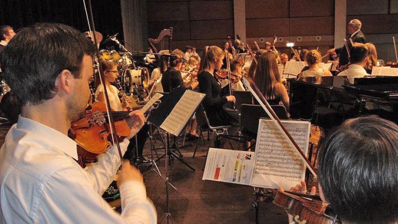 Konzert xxx ....... am 28.02.19