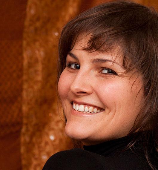 Lehrkraft: Verena Seeber